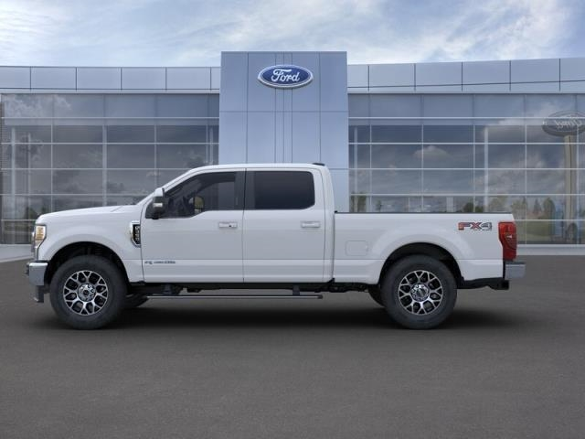 2020 Ford F-350 Crew Cab 4x4, Pickup #G01966T - photo 4