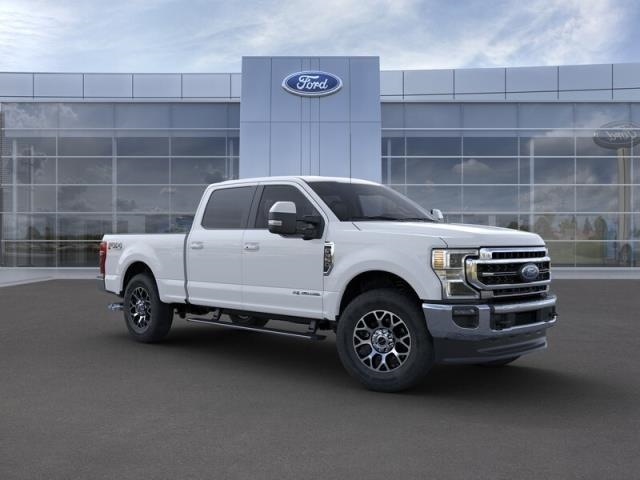 2020 Ford F-350 Crew Cab 4x4, Pickup #G01966T - photo 7