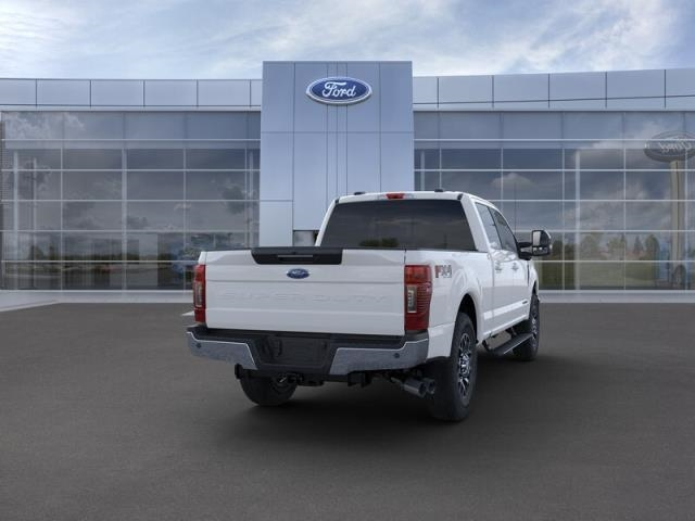 2020 Ford F-350 Crew Cab 4x4, Pickup #G01966T - photo 8