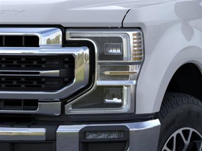 2020 Ford F-350 Crew Cab 4x4, Pickup #G01966T - photo 18