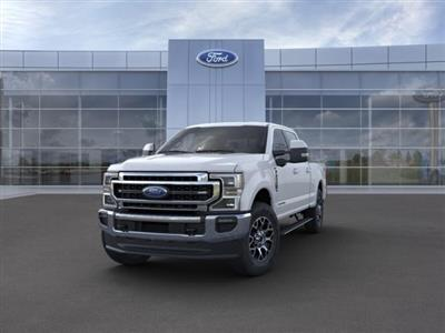 2020 Ford F-350 Crew Cab 4x4, Pickup #G01966T - photo 3