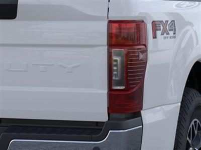 2020 Ford F-350 Crew Cab 4x4, Pickup #G01966T - photo 21