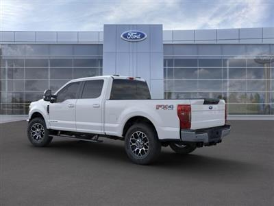 2020 Ford F-350 Crew Cab 4x4, Pickup #G01966T - photo 2