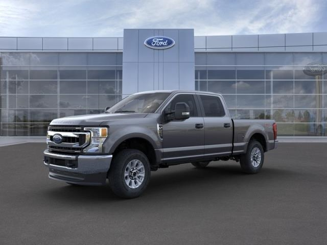 2020 Ford F-250 Crew Cab 4x4, Pickup #G01997T - photo 1