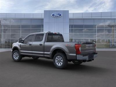 2020 Ford F-250 Crew Cab 4x4, Pickup #G01997T - photo 2