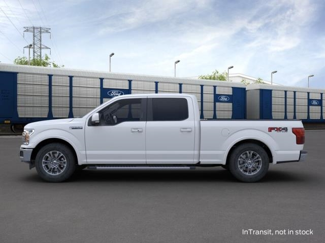 2020 Ford F-150 SuperCrew Cab 4x4, Pickup #G01999T - photo 4