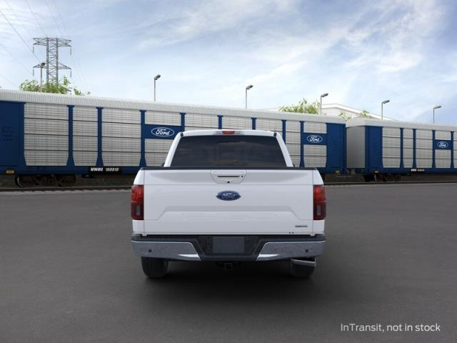 2020 Ford F-150 SuperCrew Cab 4x4, Pickup #G01999T - photo 5