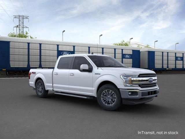 2020 Ford F-150 SuperCrew Cab 4x4, Pickup #G01999T - photo 7