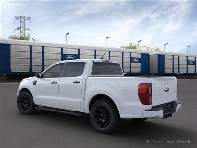 2020 Ford Ranger SuperCrew Cab 4x2, Pickup #G02034 - photo 2