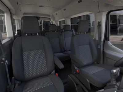 2020 Ford Transit 150 Med Roof 4x2, Passenger Wagon #G02050 - photo 10