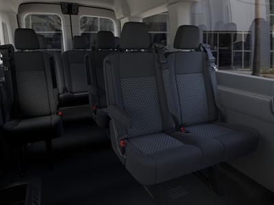 2020 Ford Transit 150 Med Roof 4x2, Passenger Wagon #G02050 - photo 11