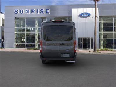 2020 Ford Transit 150 Med Roof 4x2, Passenger Wagon #G02050 - photo 5