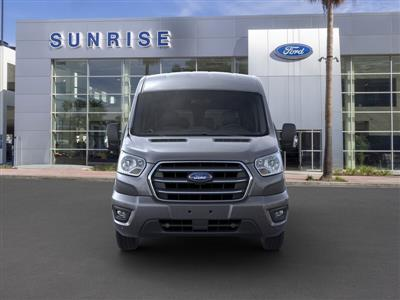 2020 Ford Transit 150 Med Roof 4x2, Passenger Wagon #G02050 - photo 6