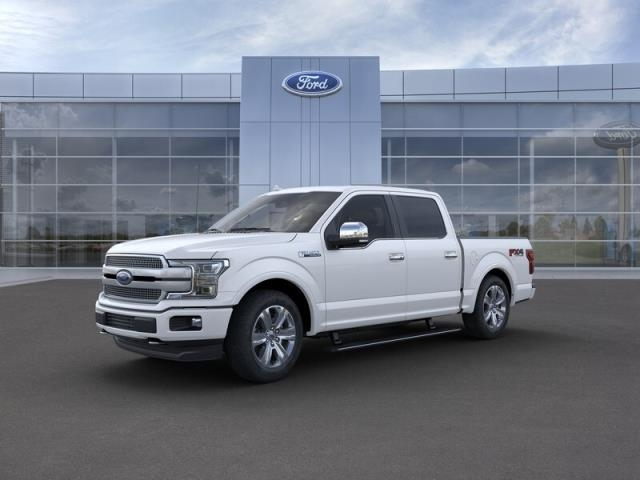 2020 Ford F-150 SuperCrew Cab 4x4, Pickup #G02061T - photo 1