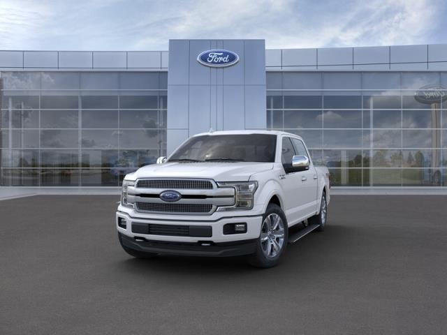 2020 Ford F-150 SuperCrew Cab 4x4, Pickup #G02061T - photo 3