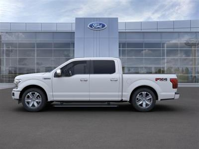 2020 Ford F-150 SuperCrew Cab 4x4, Pickup #G02061T - photo 4