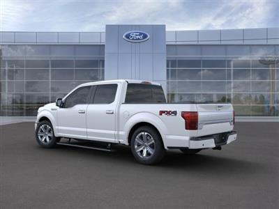 2020 Ford F-150 SuperCrew Cab 4x4, Pickup #G02061T - photo 2