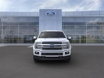 2020 Ford F-150 SuperCrew Cab 4x4, Pickup #G02061T - photo 6