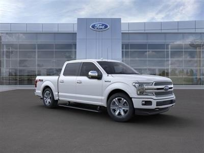 2020 Ford F-150 SuperCrew Cab 4x4, Pickup #G02061T - photo 7