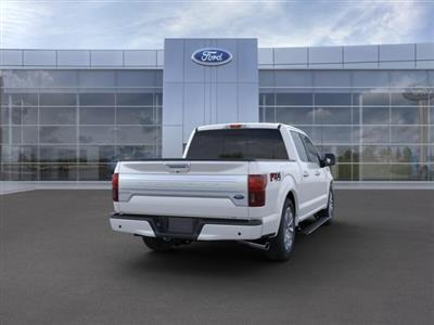 2020 Ford F-150 SuperCrew Cab 4x4, Pickup #G02061T - photo 8