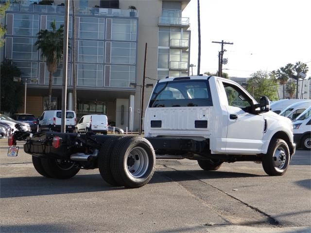 2020 Ford F-350 Regular Cab DRW 4x2, Cab Chassis #G02124 - photo 9