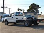 2020 Ford F-350 Regular Cab DRW 4x2, Cab Chassis #G02124 - photo 2