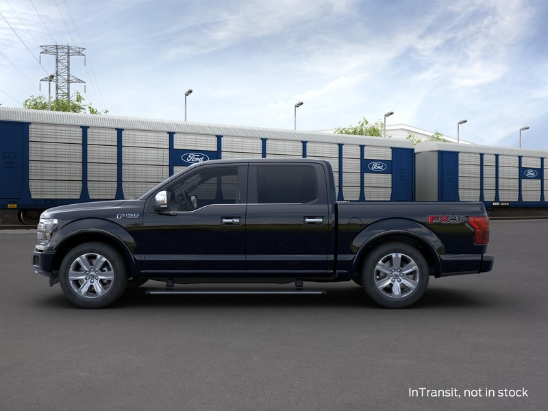 2020 Ford F-150 SuperCrew Cab 4x4, Pickup #G02139 - photo 4