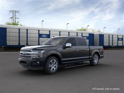 2020 Ford F-150 SuperCrew Cab 4x4, Pickup #G02139 - photo 1
