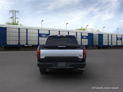 2020 Ford F-150 SuperCrew Cab 4x4, Pickup #G02139 - photo 5