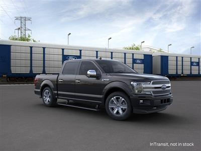 2020 Ford F-150 SuperCrew Cab 4x4, Pickup #G02139 - photo 7