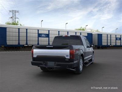 2020 Ford F-150 SuperCrew Cab 4x4, Pickup #G02139 - photo 8
