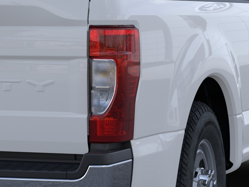 2020 Ford F-250 Super Cab 4x2, Pickup #G02188 - photo 21