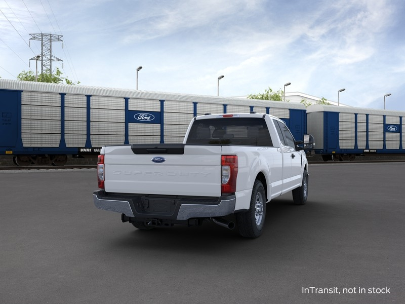 2020 Ford F-250 Super Cab 4x2, Pickup #G02188 - photo 8