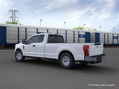 2020 Ford F-250 Super Cab 4x2, Pickup #G02188 - photo 2