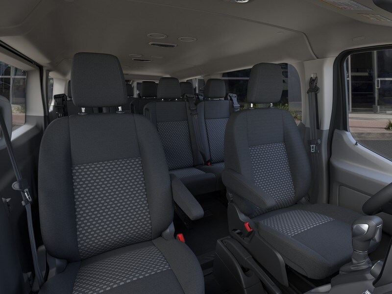 2020 Ford Transit 150 Low Roof 4x2, Passenger Wagon #G02199 - photo 10