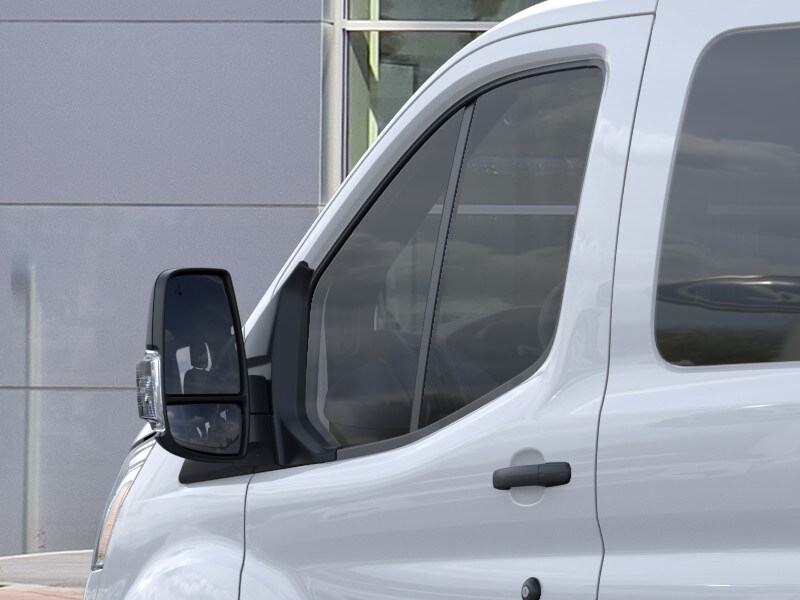 2020 Ford Transit 150 Low Roof RWD, Passenger Wagon #G02199 - photo 20