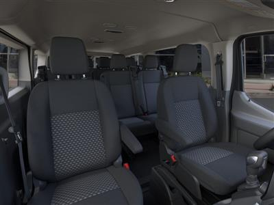 2020 Ford Transit 150 Low Roof RWD, Passenger Wagon #G02199 - photo 10