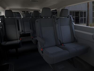 2020 Ford Transit 150 Low Roof RWD, Passenger Wagon #G02199 - photo 11