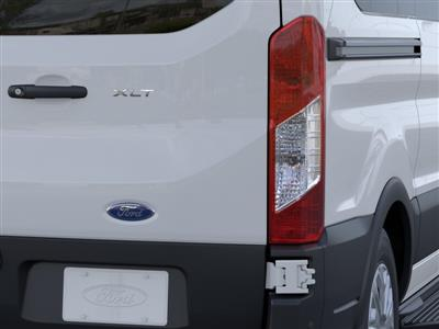 2020 Ford Transit 150 Low Roof RWD, Passenger Wagon #G02199 - photo 21