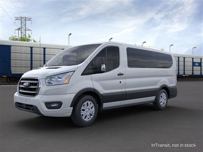 2020 Ford Transit 150 Low Roof RWD, Passenger Wagon #G02210 - photo 1