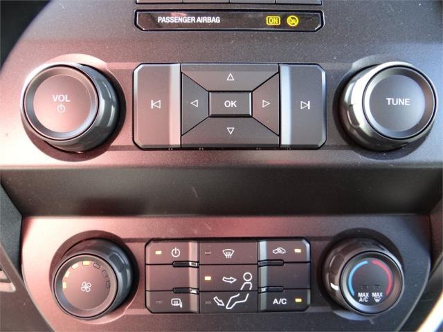 2020 Ford F-350 Regular Cab DRW 4x2, Harbor Black Boss Stake Bed #G02237 - photo 7
