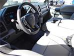 2020 Ford F-350 Regular Cab DRW 4x2, Harbor Black Boss Stake Bed #G02237 - photo 4
