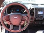 2020 Ford F-350 Regular Cab DRW 4x2, Harbor Black Boss Stake Bed #G02237 - photo 5