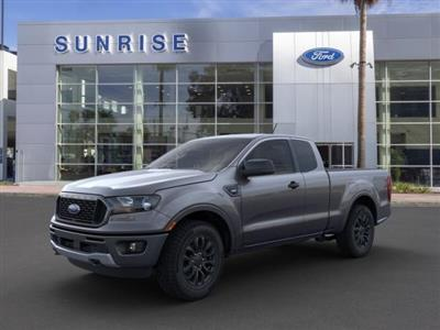 2020 Ford Ranger Super Cab 4x2, Pickup #G02253T - photo 1