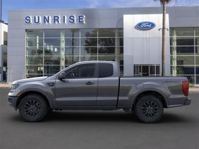 2020 Ford Ranger Super Cab 4x2, Pickup #G02253T - photo 4