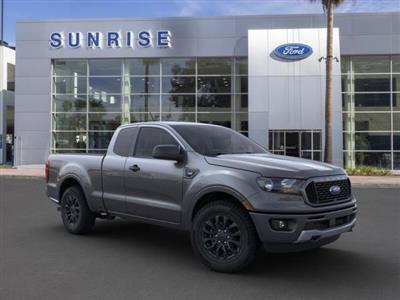 2020 Ford Ranger Super Cab 4x2, Pickup #G02253T - photo 7