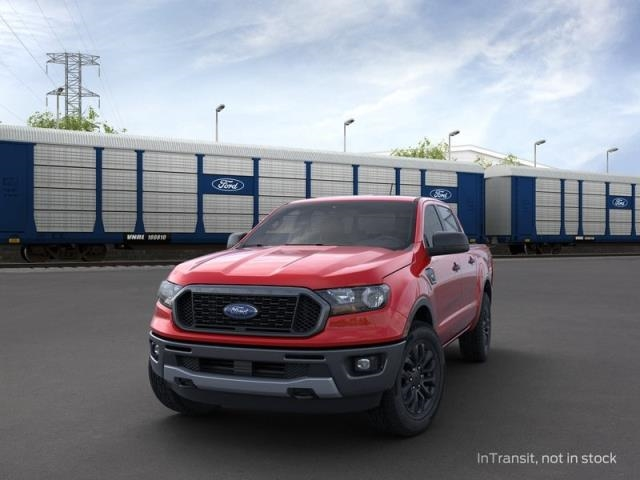 2020 Ford Ranger SuperCrew Cab 4x2, Pickup #G02274 - photo 3