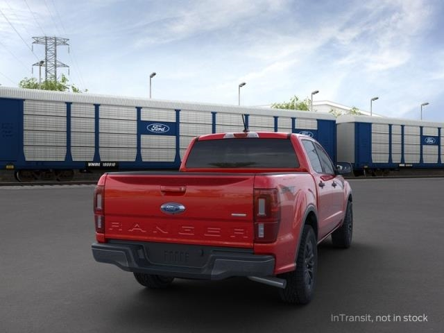 2020 Ford Ranger SuperCrew Cab 4x2, Pickup #G02274 - photo 8