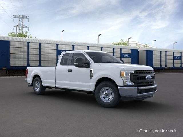 2020 Ford F-250 Super Cab 4x2, Pickup #G02288 - photo 7