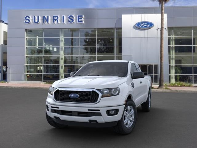 2020 Ford Ranger Super Cab 4x2, Pickup #G02309 - photo 3